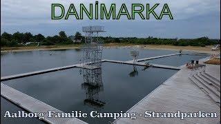 MüBisVan   Danimarka   Aalborg Familie Camping  Tanıtımı