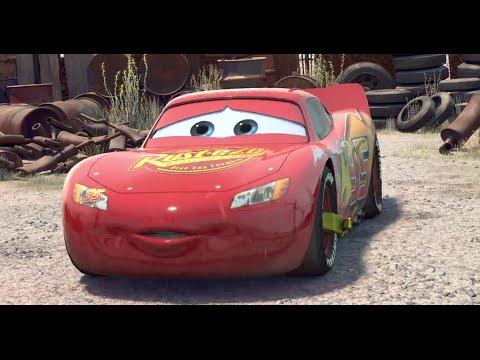 Disney Cars 3D - Episode 1 Movie Games | Best Kidsgames 2015