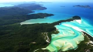Красивые острова Австралии видео HD(Сказочно красивое видео. Острова Австралии бесподобны! Смотрите продолжение здесь http://medicine-free.ru/nastroenie-max/ostrova., 2012-12-03T18:52:00.000Z)