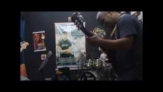 Luke Trigueiros Trio - Improvisation 05