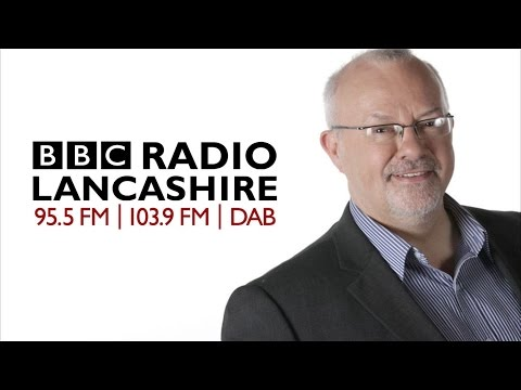 Corruption II - BBC Radio Lancashire Phone-In with Gary Hickson