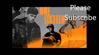 One Sixteen-Trip Lee ft. KB and Andy Mineo(Lyrics in Description)