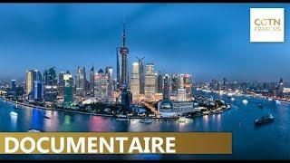 DOCUMENTAIRES 03/11/2018 La Chine vue du ciel Episode 6 Shanghai Partie 2