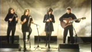 The Corrs -Haste To The Wedding (Forgiven not Forgotten EPK )