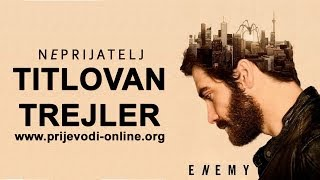 Neprijatelj ( Enemy )