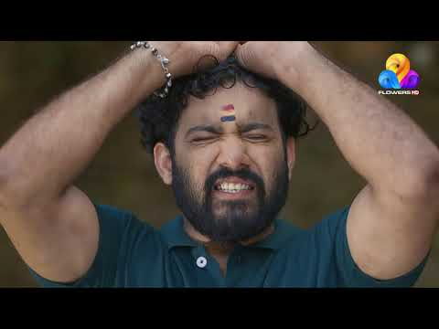 Flowers TV Arayannangalude Veedu Episode 68