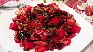 Овощное рагу с грибами и капустой. Как приготовить вкусное овощное рагу рецепт.