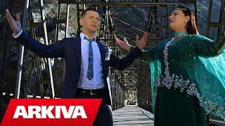 Vitori Balili &  Mariglen Hazizaj - Tepelene e Mallakaster (Official Video HD)