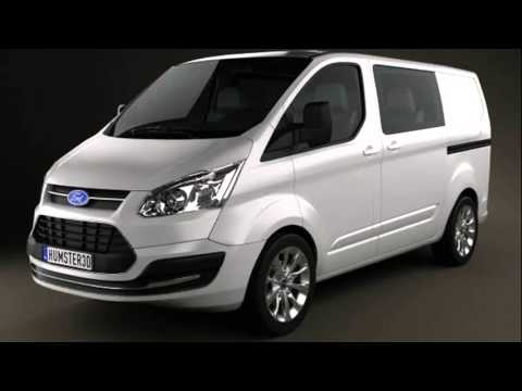 ford transit custom review youtube. Black Bedroom Furniture Sets. Home Design Ideas