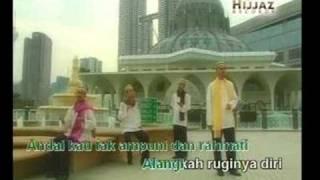 IN-TEAM - KEREDHAAN'MU  (MV) NASYID