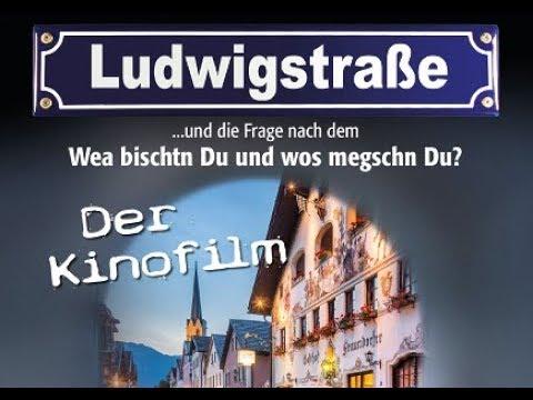 "Im Handel - Ab sofort als DVD! Trailer ""Ludwigstrasse"" Videodokumentation GAPA-TV"