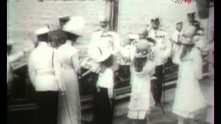 Кинохроника с Царской семьей фильм Pro memoria