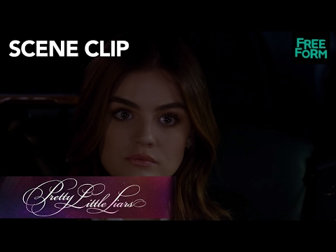 Pretty Little Liars | Season 7, Episode 14: Sydney Recruits Aria | Freeform
