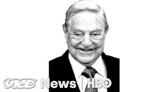 Billionaire George Soros Puts Big Money Into Local Races (HBO)