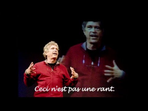 Rethinking CS Education | Alan Kay, CrossRoads 2015