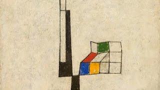Osvaldo Licini - Obelisco (spiegato ai truzzi)