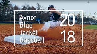2018 Aynor Baseball