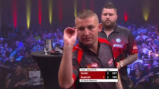 Smith v Aspinall - 2019 US Darts Masters - FULL FINAL