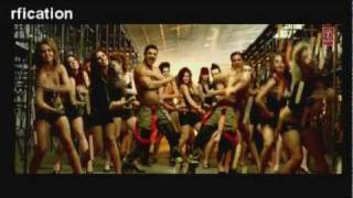 Title song Full Video-Desi Boyz 2011 ft Akshay Kumar John Abraham