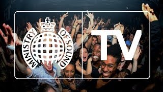 Weiss - Blue Harvest (Original Club Mix) (Ministry of Sound TV)