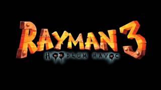 Rayman 3: Hoodlum Havoc - Full OST