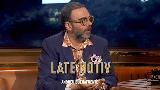 LATE MOTIV - Bob Pop en Bobbywood. 'La multiculturalidad' | #LateMotiv248