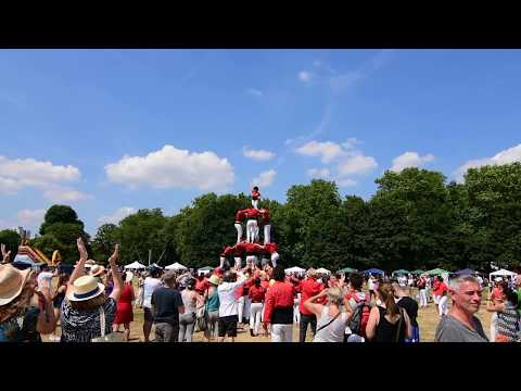 Castellers of London 4of6a