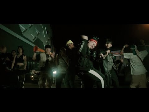 "FIIXD - ""Hiphop ปลอม"" ft. YB (Official MV)"