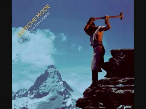 Depeche Mode - Fools bedava zil sesi indir
