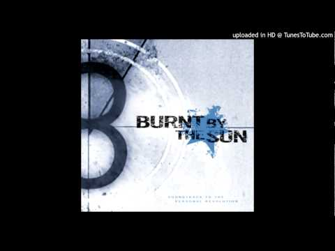Burnt By The Sun - Dracula With Glasses