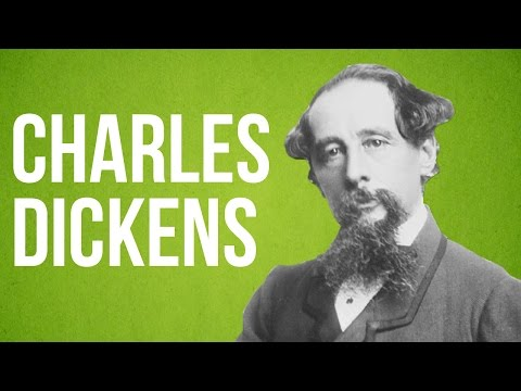 LITERATURE - Charles Dickens