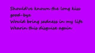 Gone and Never Coming Back-Melanie Fiona Lyrics