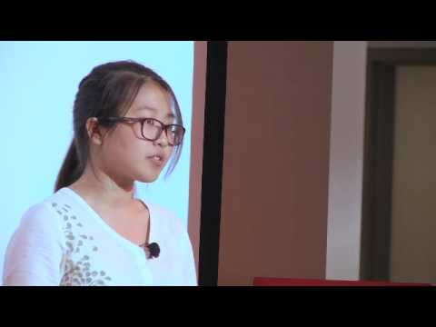 Check Your Sources | Rolina Wu | TEDxPaloAltoHighSchool