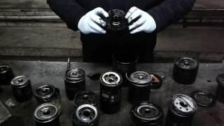 Обзор фильтров маслянных