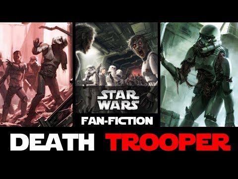DEATH TROOPER - TK-3572 (Fan-Fiction Star Wars)