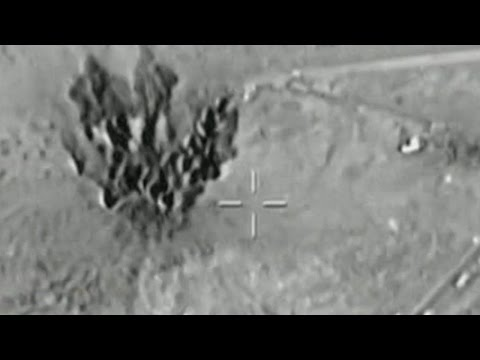 Russia, US slam Turkey for Kurdish airstrikes