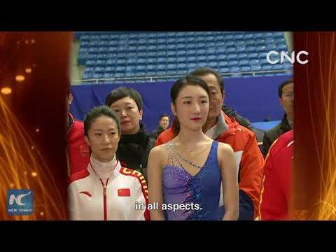 Ten Years Since Beijing 2008