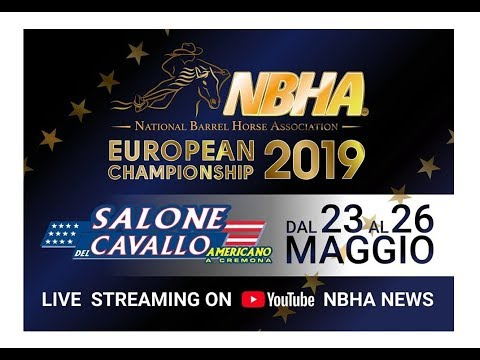 Streaming Euro 2019