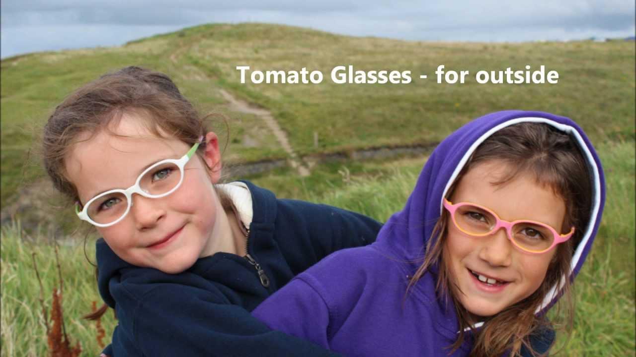 Baby glasses frames