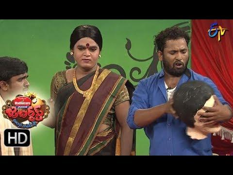 Kiraak RP Performance   Jabardsth   14th September 2017  ETV  Telugu