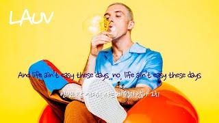 (L a u v) 라우브 노래모음 신곡 듣기좋은노래 팝송추천(Pop Songs)