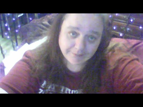 StormChild's Nightly 10pm live video blog (dreams & Paganism)