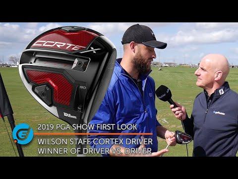 WILSON STAFF CORTEX DRIVER (DRIVER VS. DRIVER WINNER!)
