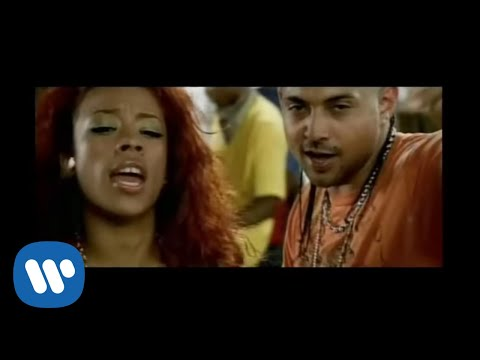 Sean Paul - Give It Up To Me (feat. Keyshia Cole) [Official Video]