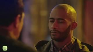 بعد خروجه من السجن  هل يستعد ناصر للإنتقام من عصام النمر ؟