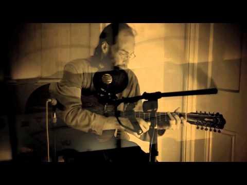 Charlie Parr - Simple Folk Radio Session
