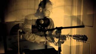 Charlie Parr - Simple Folk Radio Session
