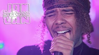 """KYLE DION - """"Baby Esther"""" (Live at JITVHQ in Los Angeles, CA 2018) #JAMINTHEVAN"""