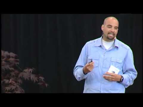 Growing Roses in Concrete: Dr. Jeff Duncan-Andrade