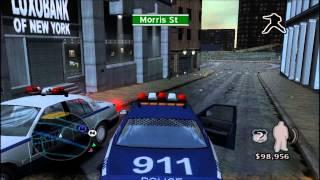 True Crime New York City Patrol
